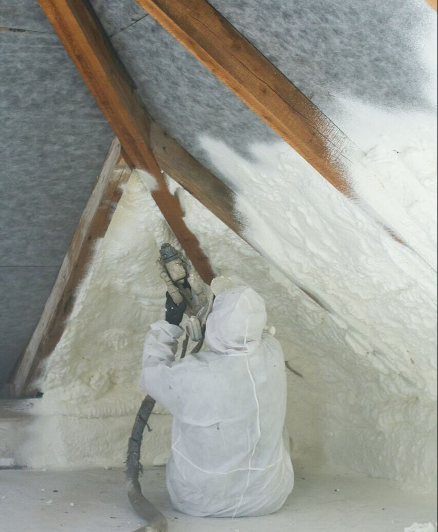 Contractors Attic Insulation Durham NC