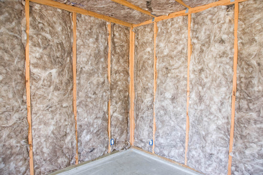 Loose-fill Attic Insulation Durham NC