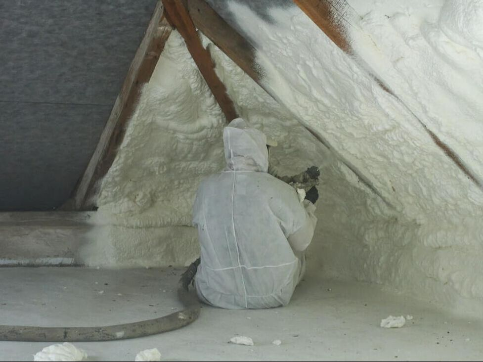 Soundproof Attic Insulation Durham NC
